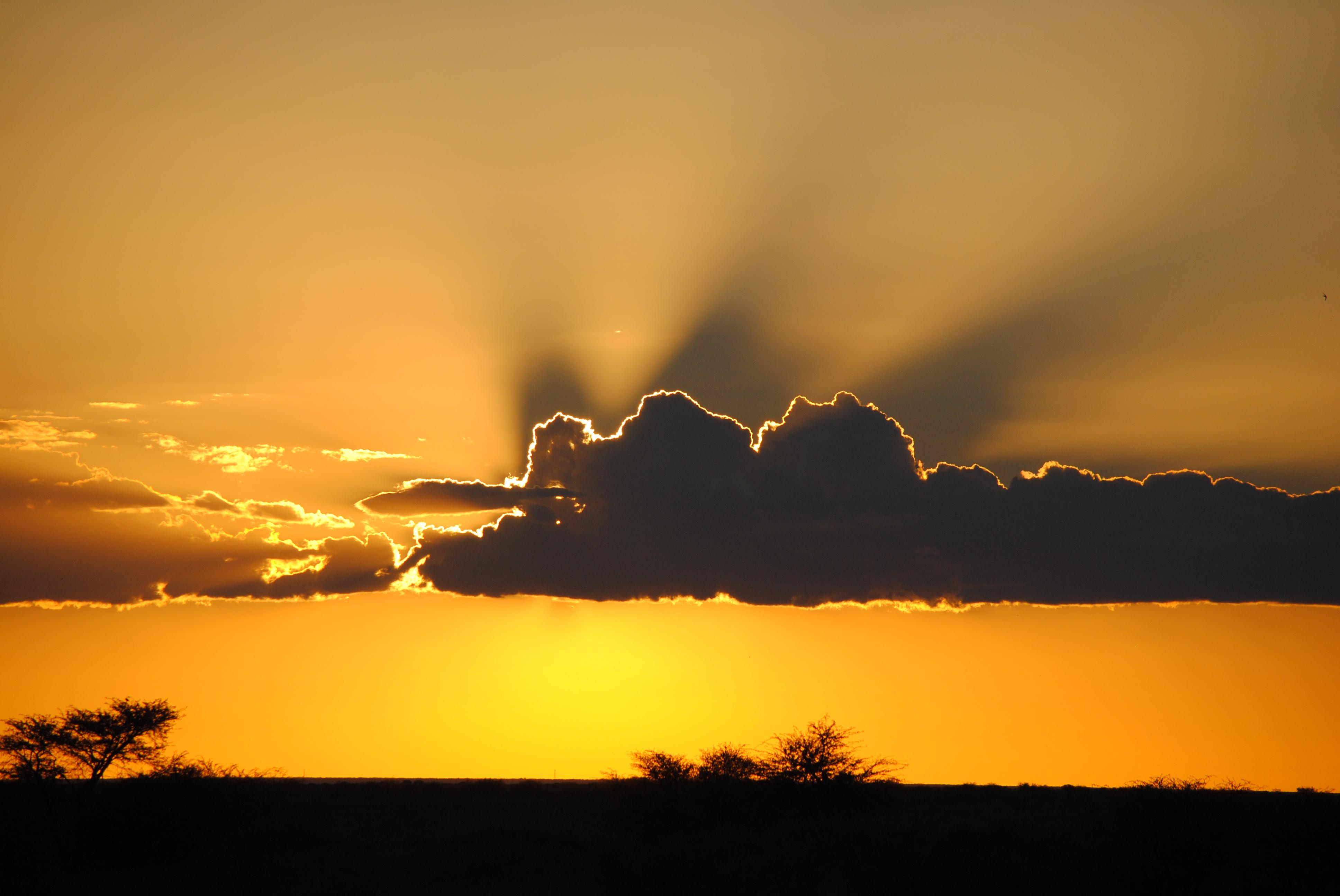 Namibia – eine Rückschau