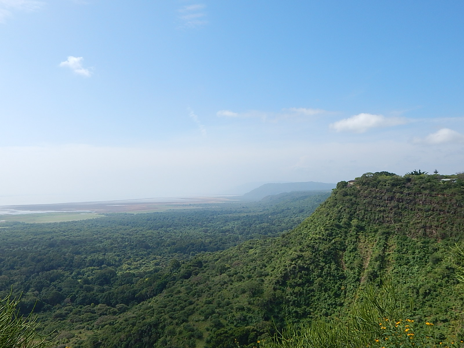Traumhaftes Tansania