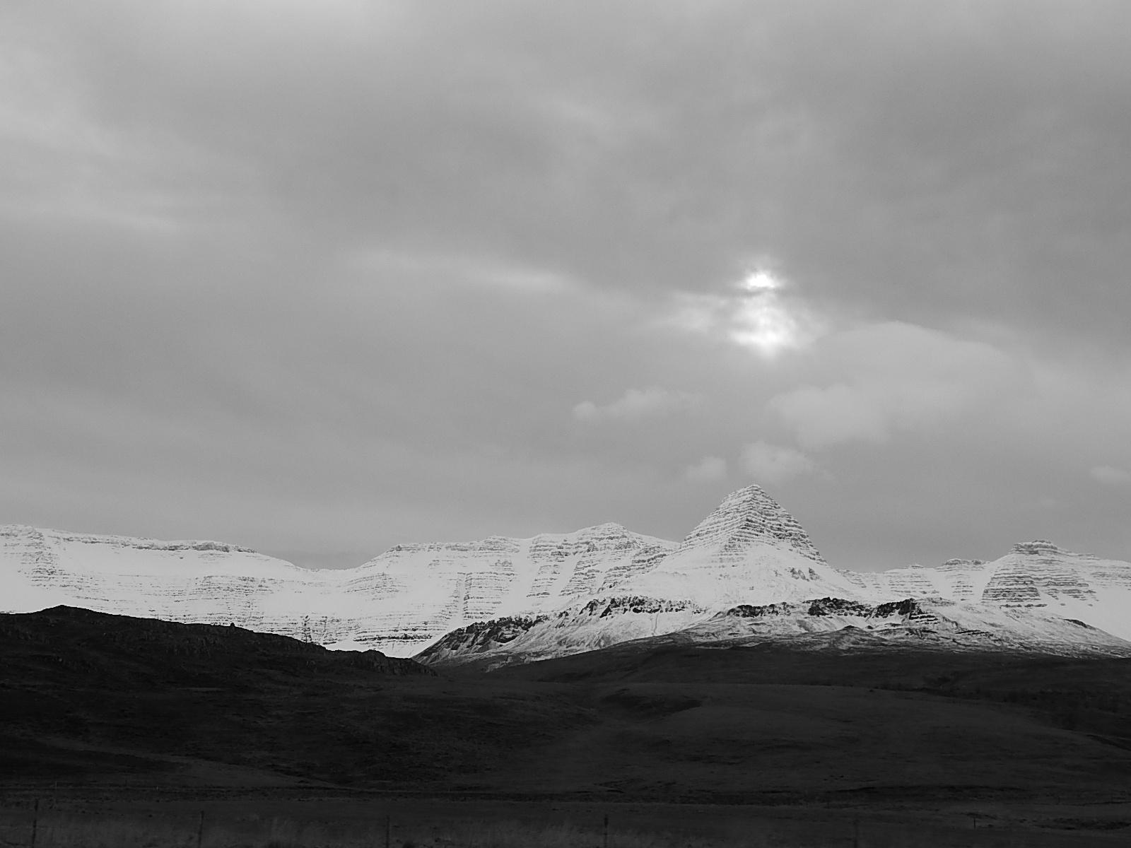 Reykjavik – allein der Name!