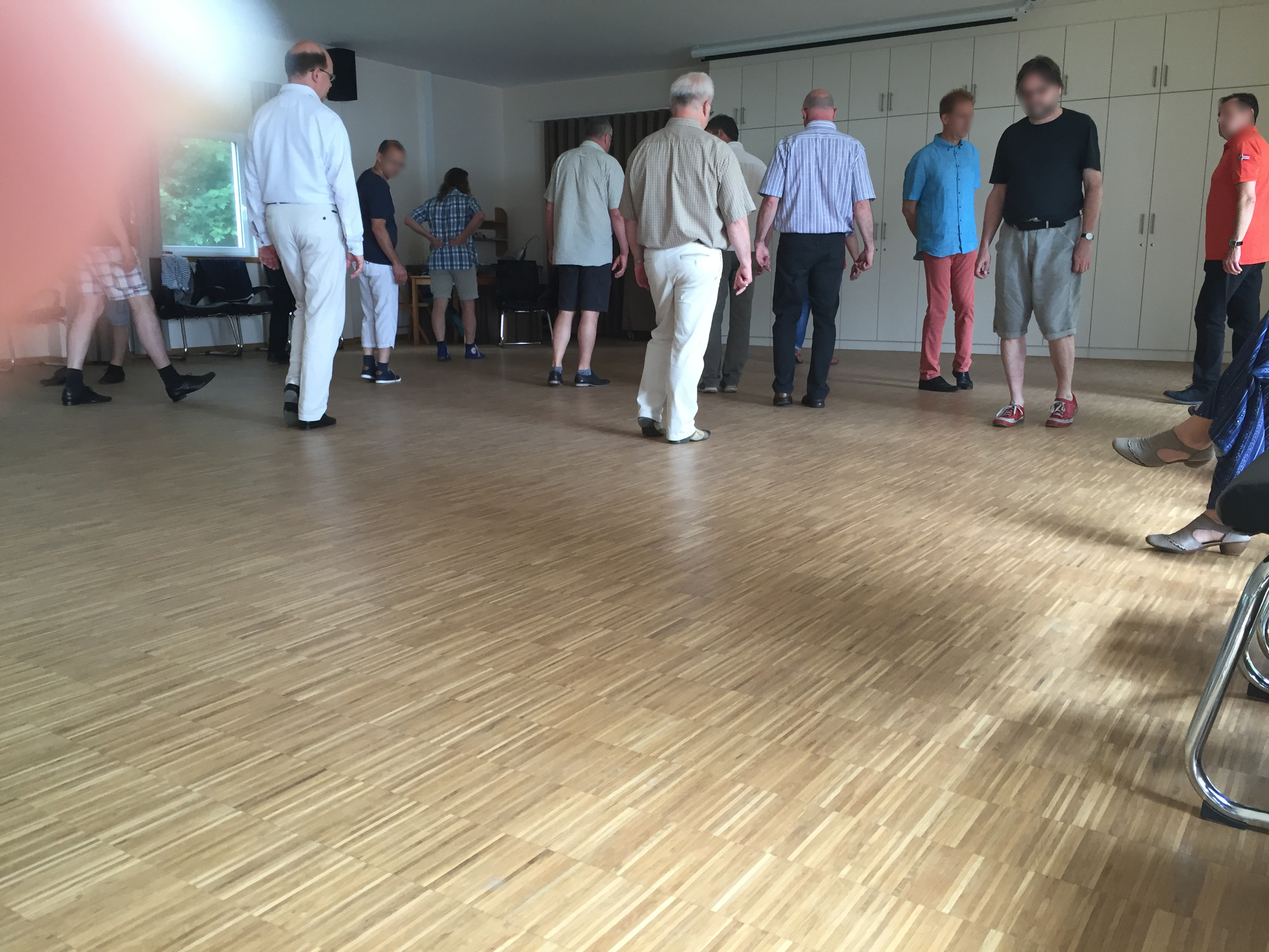 Die Welt des Tanzes