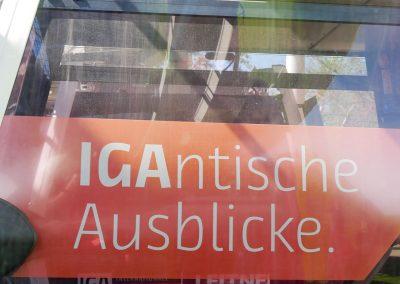 IGA Berlin 2017, IGAntische Ausblicke