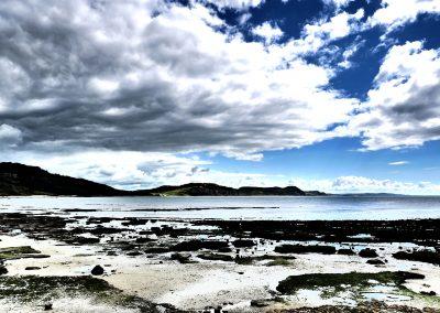 Lyme Bay, Jurassic Coast
