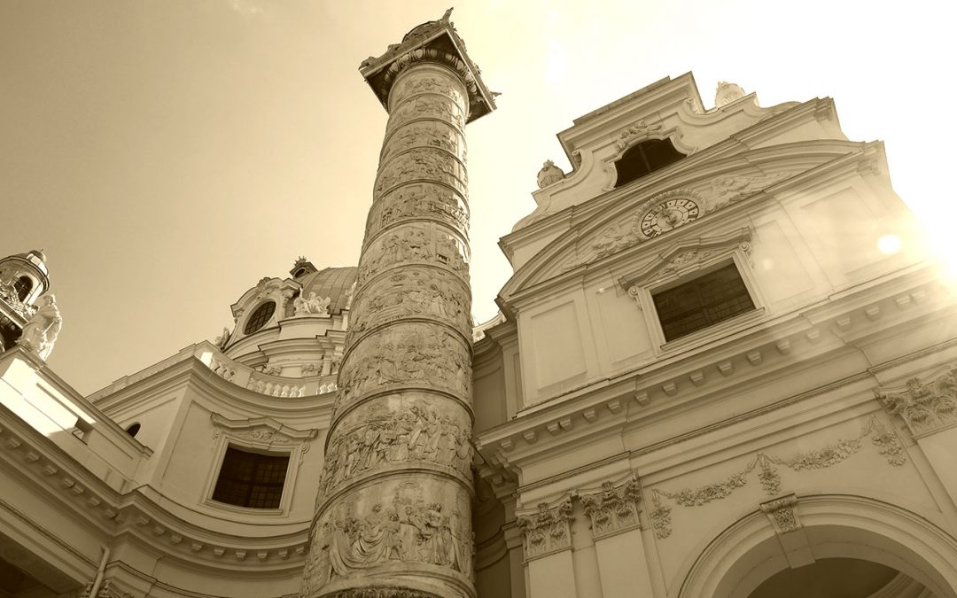 Wien monochrom